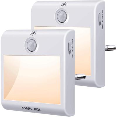 Mejor luz con sensor de movimiento para uso interior