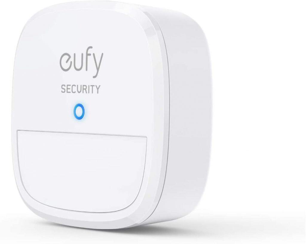 Sensor de movimiento Eufy compatible con Eufy Security