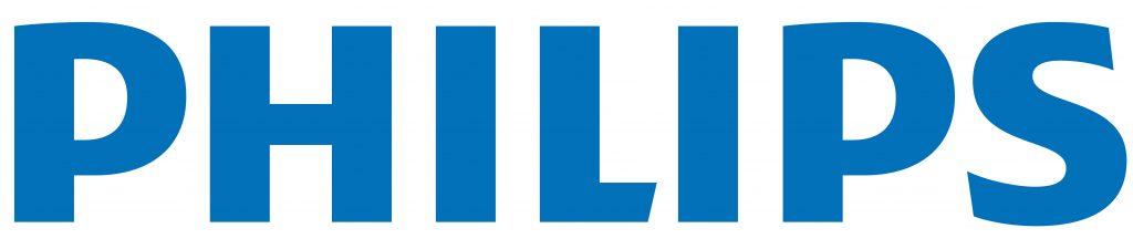 Logo marca Philips