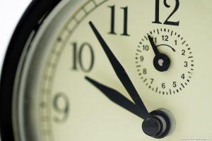 tiempo sensor movimiento