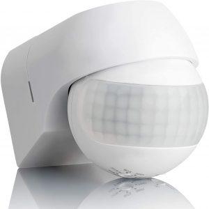 Sensor de movimiento PIR infrarrojo Sebson